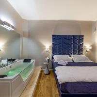 Album Boutique Rooms, hotel a Sassari