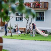 Streuobstsuite Bohnapfel, hotel in Kindberg