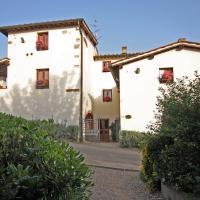 Tenuta Il Burchio, hotell i Incisa in Valdarno