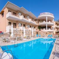 Hotel Eirini, Hotel in Gliki