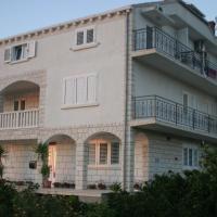 Apartments Vela Luka, hotel in Vela Luka