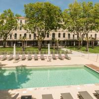 Les Villages Clubs du Soleil - Marseille