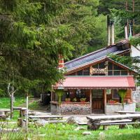 Lovna Hut