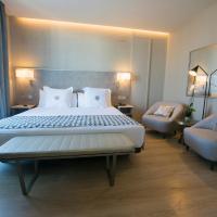 Hotel América Sevilla, ξενοδοχείο στη Σεβίλλη