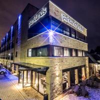 Parklands Hotel & Country Club, hotell i Newton Mearns
