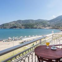 Mon Repos Rooms, hotel in Skopelos Town