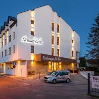 Grand Łeba - Adults Only (13+) – hotel w Łebie