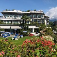 Hotel Royal, Hotel in Stresa