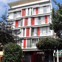 Hotel Avanty, hotel em Ipiales