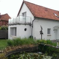 Anbau, отель в городе Evestorf