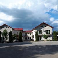 Pensiunea Cionca, hotel in Gilău