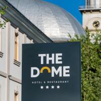 The Dome Hotel, hotel in Satu Mare