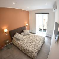 Capo Suite Luxury Rooms