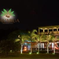 Tavarua Hotel, hotel em Montañita