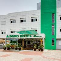 Adoro Hotel, hotel in Farroupilha