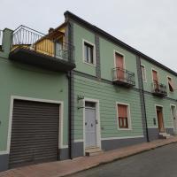 Il Passo Del Mercante, hotel in Cittanova