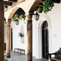 Sombra del Agua, hotel en San Cristóbal de Las Casas