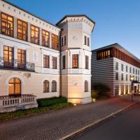 Dorint Am Goethepark Weimar, hotel in Weimar