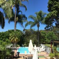 Wamberal Cottage, hotel in Terrigal