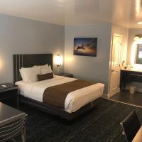Pacific Inn Monterey, hotel near Monterey Peninsula Airport - MRY, Monterey