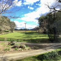 Rustridge Ranch & Winery, hotel in St. Helena