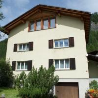 Ferienhaus Wanner, hotel in Splügen