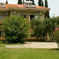 Sithonia Village, hotel in Gerakini