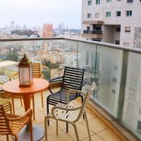 Feelhome - Abba Hillel - Ramat Gan, מלון ברמת גן