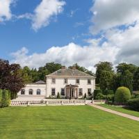 Roundthorn Country House & Luxury Apartments, hotel in Penrith