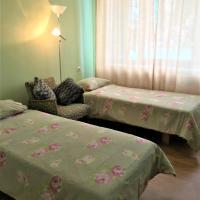 LM Uus Külaliskorter, hotell i Põlva