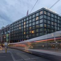Warwick Geneva, hotel in Geneva