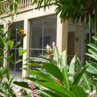 Villas Pico Bonito, hotel in La Ceiba