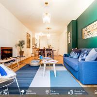 Sweet Inn Apartments-EU Parliament