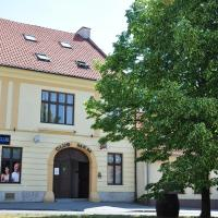 Club M.K.M. Modra, hotel in Modra