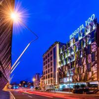 Bogotá 100 Design Hotel