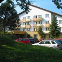 Hotel Čingov Slovenský raj, hotel in Smižany