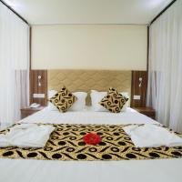 Spice Palace Hotel, отель в Занзибаре