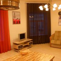 LUX Apartment on Nevsky 13