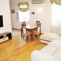 Apartments on Teatralnaya