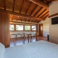 Agriturismo Ca' Giulietta, hotell i Sommacampagna
