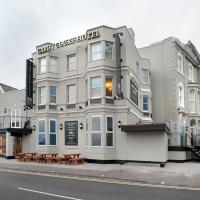 Cabot Court Hotel Wetherspoon
