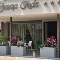 Hotel Buena Onda, hotel en Peschiera del Garda
