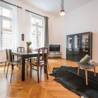 GRAND SOHO II Apartment Vienna