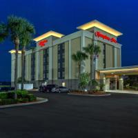 Hampton Inn Orlando-Maingate South, hotel in Davenport