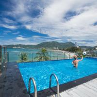 Patong Signature Boutique Hotel, hotel in Patong Beach