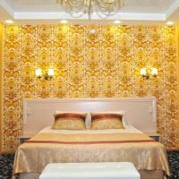 Kontinent Hotel, hotel in Surgut