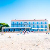 George Sand, hotel in La Seyne-sur-Mer