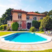 Villa Ida Lampugnani, hotell i Parabiago