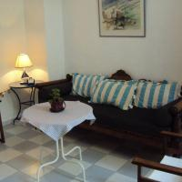 Albatros, ξενοδοχείο στη Σύμη