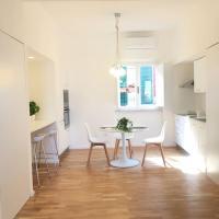 Il Gelso - Apartment in Santo Spirito Bari - Flat B